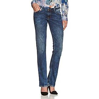 Dylan, E 195 - Vaqueros para hombre, color blau (vintage dark blue 008), talla w30/l32 (30) Cross Jeanswear
