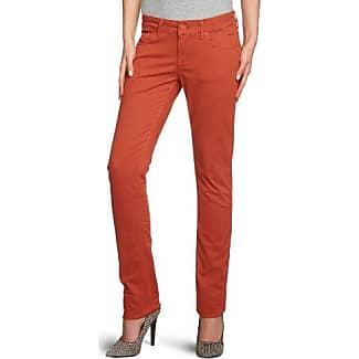 Jeans - Bootcut - Femme, Noir (Black Black), FR : 27W/32L (Taille fabricant : 27/32)Cross Jeanswear