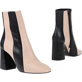 FOOTWEAR - Ankle boots on YOOX.COM Crosswalk
