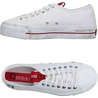 FOOTWEAR - Low-tops & sneakers D.A.T.E. Originals