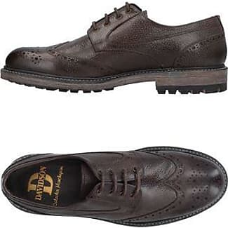 Status-Lerado, Mocassini Uomo, Marrone (Chocolate), 39.5 EU Skechers