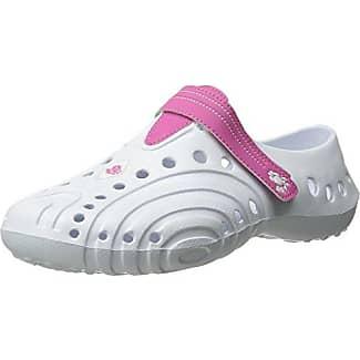 Dawgs Women'S Flip Flops Hot Pink 10 M Us