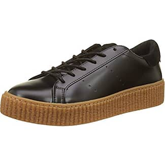 Desconocido No NamePicadilly Sneaker Suede - Botas de Caño bajo Mujer, Verde (Vert (tilleul)), 39