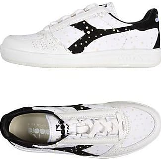 Diadora Chaussures De Sport Du Patrimoine - Blanc
