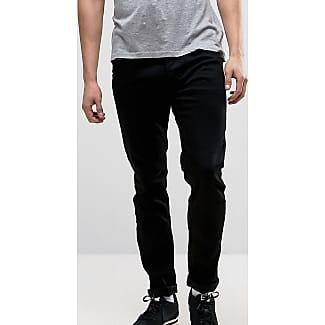 Schwarze jeans die schwarz bleiben