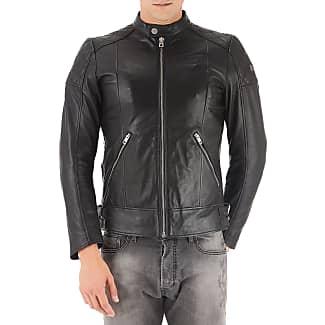 Veste homme diesel gris fonce jamont giacca