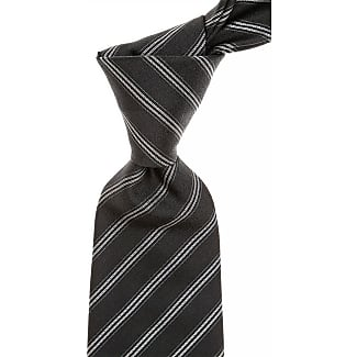 Ties On Sale, Dark Aluminium, Silk, 2017, one size Dior