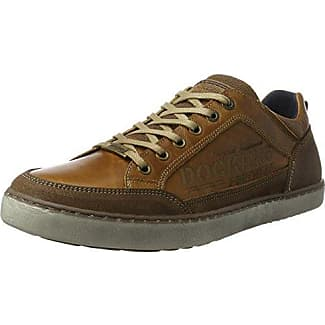 36ht001-204320 Herren Baskets Dockers Par Gerli