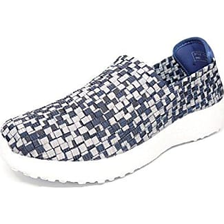 Damen Schuhe, blau - blau - Größe: 35 Doctor Cutillas