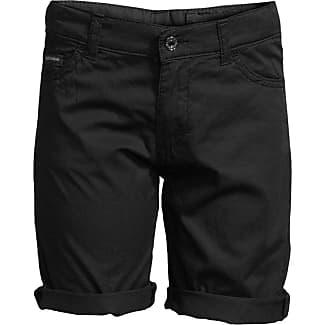 Kinder Shorts für Mädchen, schwarz, 10 Jahre (135 - 140 cm) Dolce & Gabbana