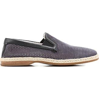 Loafers for Men On Sale, Ebony, Leather, 2017, 6.5 6.75 7 8.5 9.25 9.5 Dolce & Gabbana