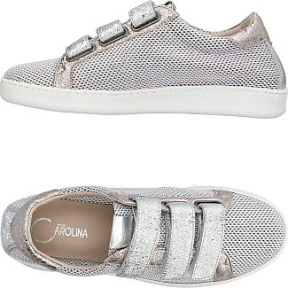 SCHUHE - Low Sneakers & Tennisschuhe Donna Carolina