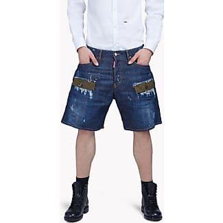 DSQUARED2 - PANTALONES - Shorts sur DSQUARED2.COM Dsquared2