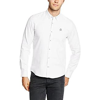Mens Replicant Casual Shirt Duck and Cover