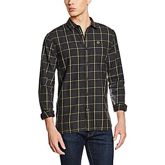 Mens Gattaca Casual Shirt Duck and Cover