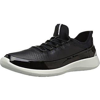 Ecco Soft 5, Zapatillas para Mujer, Negro (51052black/Black), 38 EU
