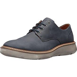 Pepe JeansHackney Brogue - Zapatos con Cordones Hombre, Marrón (Marron (859Tobacco)), 41