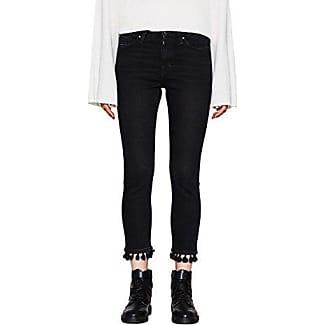 EDC by Esprit 087cc1b042, Jeans para Mujer, Negro (Black Dark Wash 911), W30/L32
