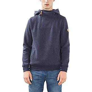 Mens 026cc2j006 - Hoodie Long Sleeve Sweatshirt EDC by Esprit