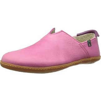 Flc404 - Mocasines, color Rosa, talla 3 UK Goodyear