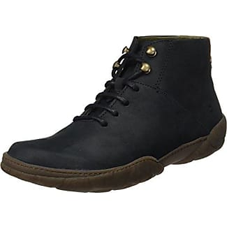 N211, Sneaker uomo, Marrone (Brown), 42 El Naturalista