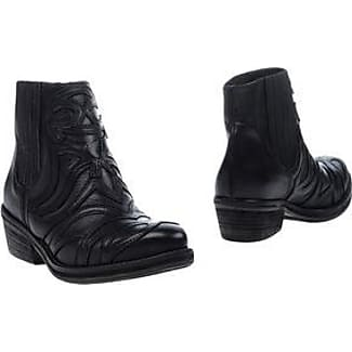 Sandals for Women On Sale, Black, Leather, 2017, 4.5 6.5 8.5 Elena Iachi