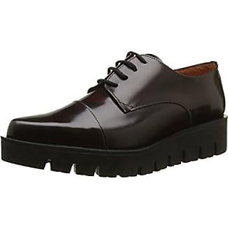 Elizabeth Stuart Zapatos Oxford Millau 308 Negro EU 39 2kAq3