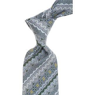 Ties On Sale, Ebony, Silk, 2017, one size Emilio Pucci