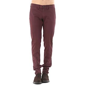 Pants for Men On Sale, Midnight Blue, Cotton, 2017, 28 30 32 34 36 38 Emporio Armani