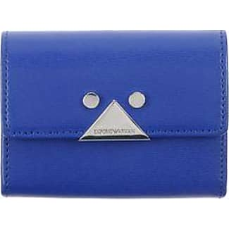 Emporio Armani Small Leather Goods - Key rings su YOOX.COM