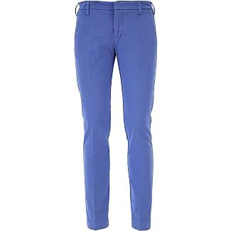 Pants for Men On Sale, Anthracite, Cotton, 2017, 33 34 36 Entre Amis