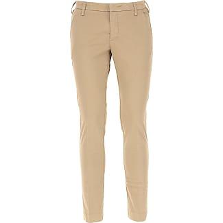 Pants for Men On Sale, White, Cotton, 2017, 30 34 36 Entre Amis