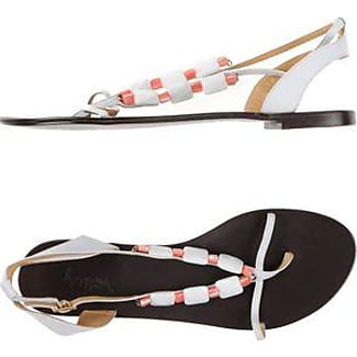 FOOTWEAR - Toe post sandals Esmeralda