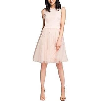Esprit bandeau kleid rosa