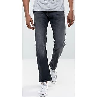 Esprit herren jeans schwarz