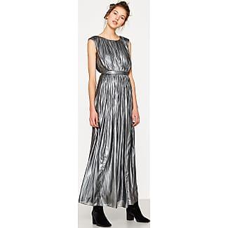 Maxi jurk korte mouw