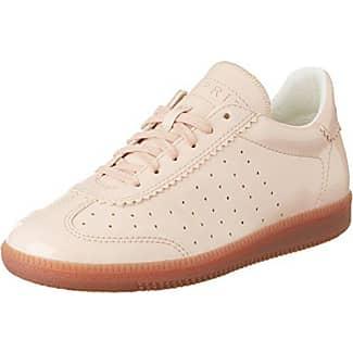 Esprit Sonetta Lace Up, Zapatillas para Mujer, Beige (Skin Beige), 40 EU