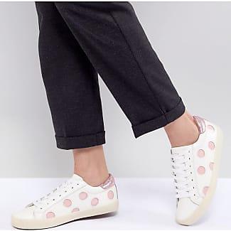 Spot Sneakers - Portobello rose Essentiel