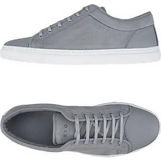 Sneaker LOW 5 - GRAU ETQ Amsterdam