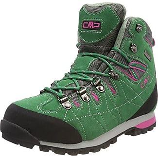 Womens Nietos High Rise Hiking Shoes F.lli Campagnolo