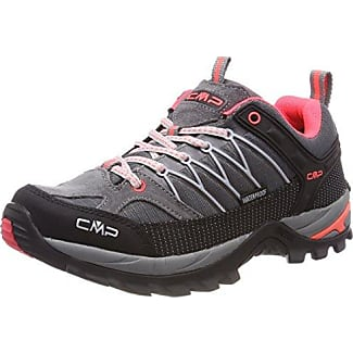 Womens Rigel Low Rise Hiking Shoes F.lli Campagnolo