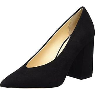 Pumps, Zapatos de Tacón para Mujer, Negro (Nero), 37 EU Fabio Rusconi