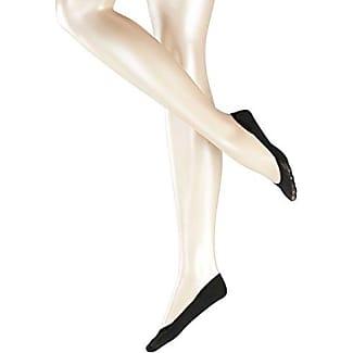 3 pairs of socks Falke women 47567 Step Invisibles, Farben:Black;Socken & Strümpfe:39-40