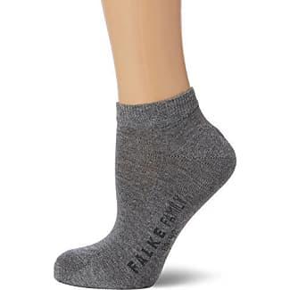 Women&aposs Ankle Socks (Silver) HEMA