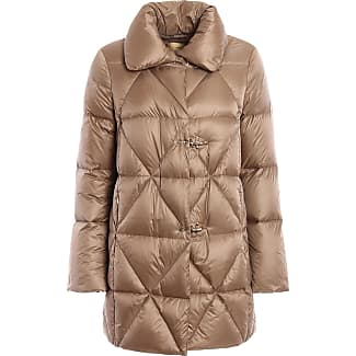 Fay® Coats: Shop up to −50% | Stylight : brown quilted coat - Adamdwight.com