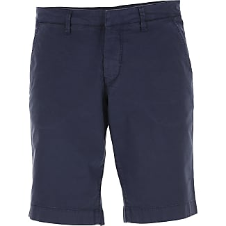 Pants for Men On Sale, navy, Cotton, 2017, 30 31 32 33 34 36 38 Fay