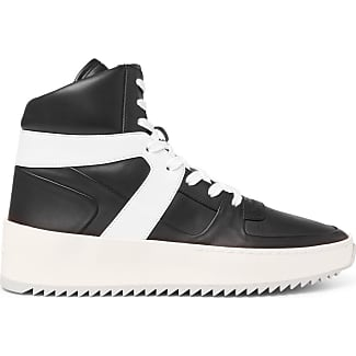FEAR OF GOD Basketball High Top Leather Sneakers Gr. EU 39