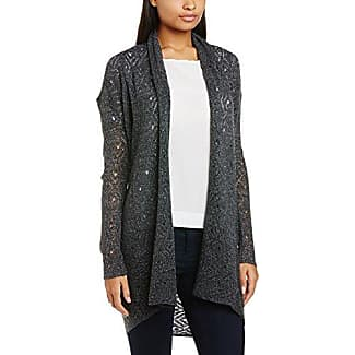 Womens Wmns Cardigan Long Mouline Castlerock Cardigan True Religion