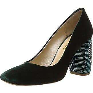 Carvela Klassic, Zapatos de Tacón con Punta Cerrada para Mujer, Negro (Black 00), 36 EU