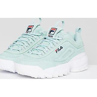 fila scarpe disruptor bianche